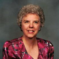 "Mrs. Ellen ""Elmo"" B. Parks"