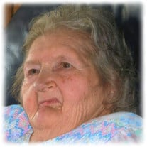 Sarah Marie Melson Franks, 95 of Waynesboro