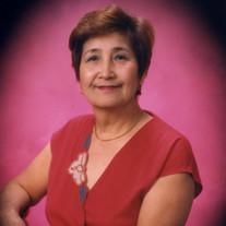 Janice Baldwin