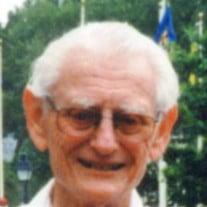 Gerald Bernard Baru