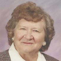 Marjorie Mayo Lewis
