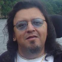 Raul A Diaz