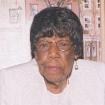 Mrs. Hazel Abel