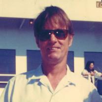 Michael Chasteen
