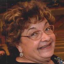 Mrs. Irene M. Campbell