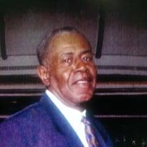 Mr. William Albritton