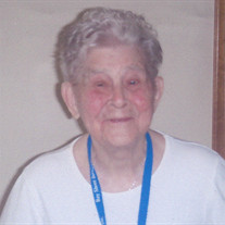 Gladys Warrington