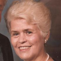 "Genevieve ""Jenny"" Barbara White"
