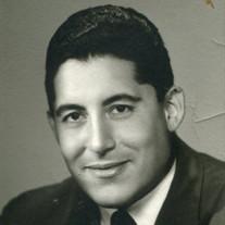 Warren S. Yukon