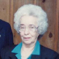 """Mary T. """"Rhodie"""" Wootten"""