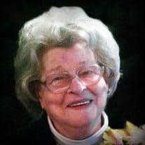 Mrs. Nannie B. Donaldson of Middleton, Tennessee