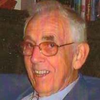 Robert J. MacGillis