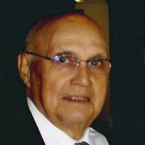 Louis R. Macias