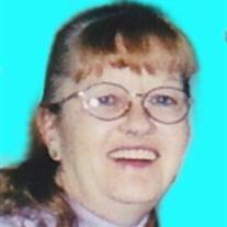 Barbara Ann Mullen