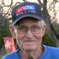 Mr. Joe E. Acker
