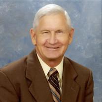 Edward Ray Jordan