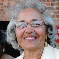 Dorotha Jean Johnson Stubblefield
