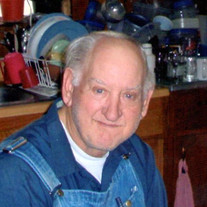 H. Glen Muncy
