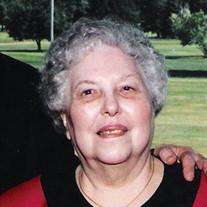 Mrs. Josephine V. Anderson