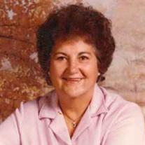 Mrs. Beulah Hudson Kirkman