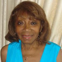 Gladys Bhuiya