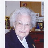 Esther M. Breymeyer