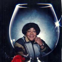 Mrs. Sallie Jones Lee