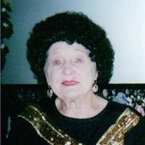 Marie Mazurkiewicz