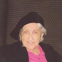 Mrs. Emma Lou Russom Allen Naylor