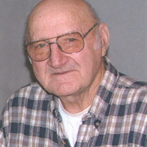 Merlin J. Harner