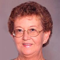 Emma Joyce Mitchell Hamlett