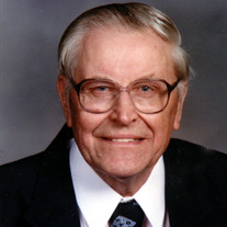 Victor H. Meiners