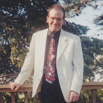 Barrett Jay Lewis SR.