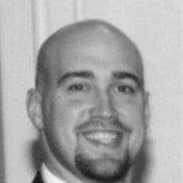 Mr. Christopher Letkiewicz