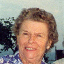 Elizabeth E. Waugh