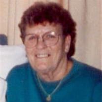 "Dorothy M. ""Cookie"" Ebert"