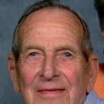 Robert William Hickman