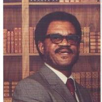 Mr. Clarence Junious Lyon