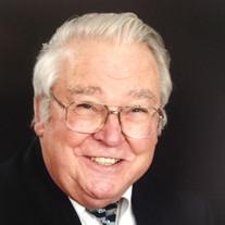 Bernard J. Bazzett
