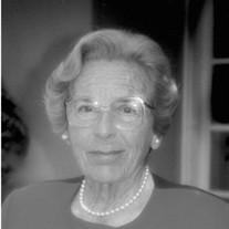 Jane Paxton Merovick