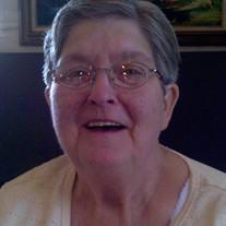 Caroline Jean Stone