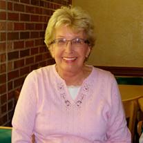 Janet R. McKnight