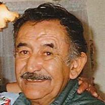 Manuel J.  Guerrero