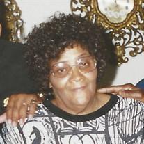 Doris Lee Carney