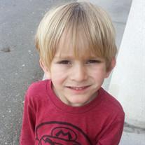 Matthew Anthony Legg Jr.