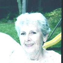 Mary A. MacDonald