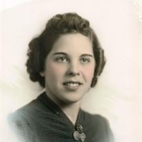 Bernice  M. Coker