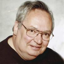 Ronald W. Mumaw