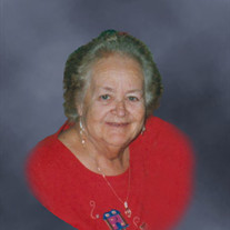 Betty J. Watson  Searfoss