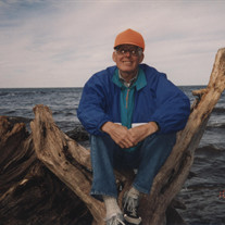 James E. Haber